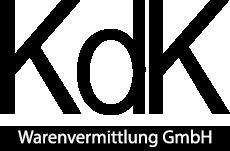 KdK Warenvermittlung GmbH